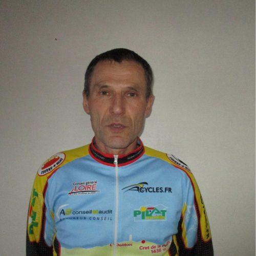 PAUL SOUVIGNET
