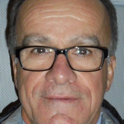 PAUL CUSSET