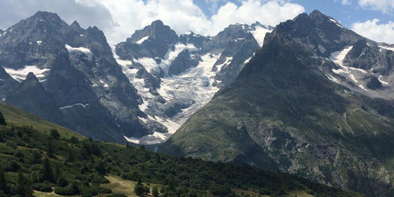 Sabot-Glacier