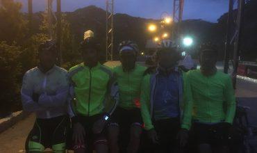Ultra Cycling Tour